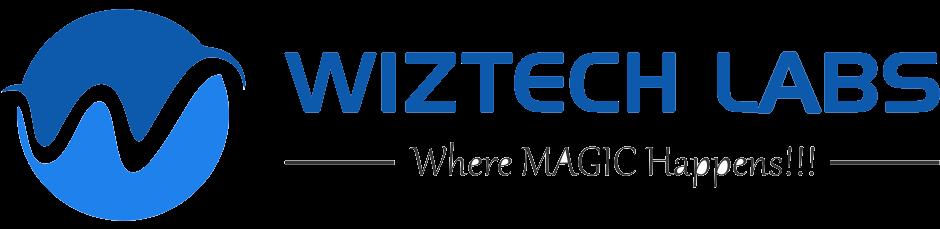 WizTech Labs Logo